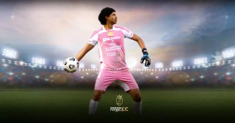 José Gabriel Cevallos ya tendría ofertas de importantes clubes
