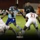 Nueva polémica, insólita falta de Schmidt en el gol de Macará ante Liga de Quito