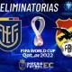 VER PARTIDO Ecuador vs Bolivia EN VIVO-01