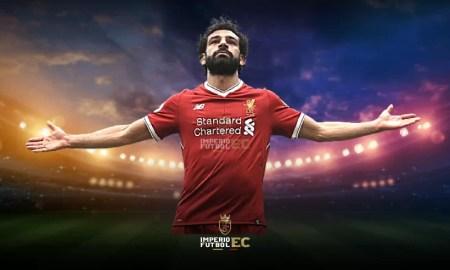 (VIDEO) GOLAZO de Salah en un partidazo de Liverpool ante Manchester City