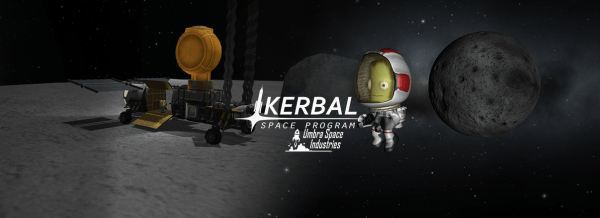 Kerbal Space Program Mod Spotlight Umbra Space Industries