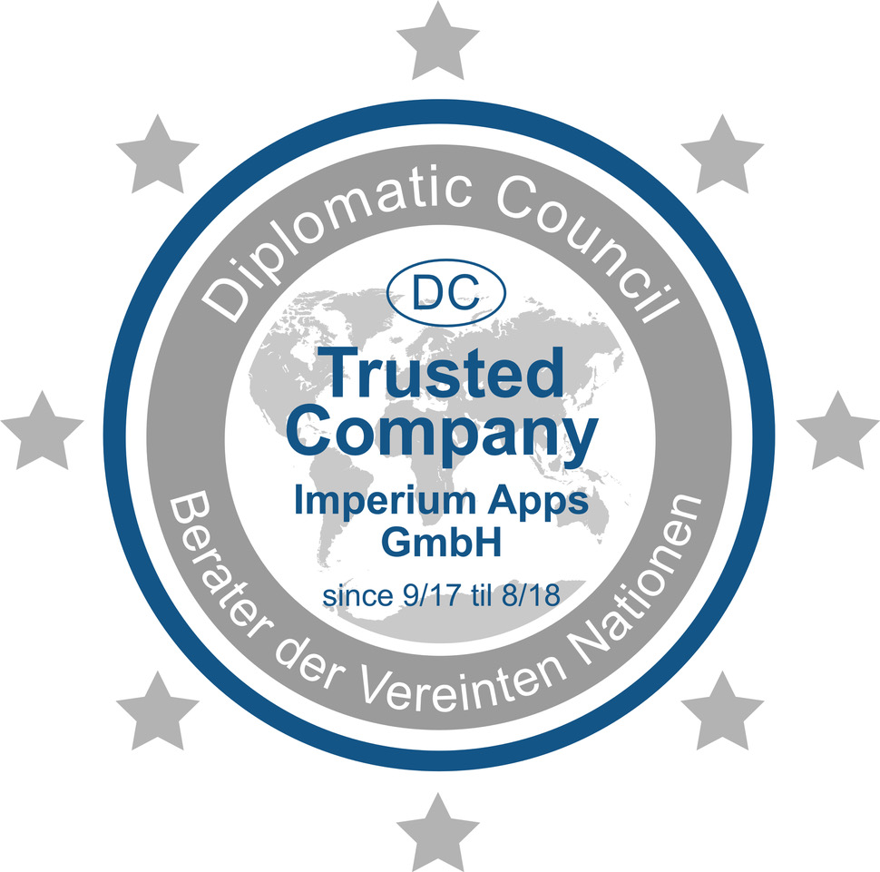DC TC Imperium Apps - deutsch