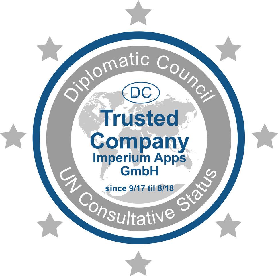 DC TC Imperium Apps - engl.