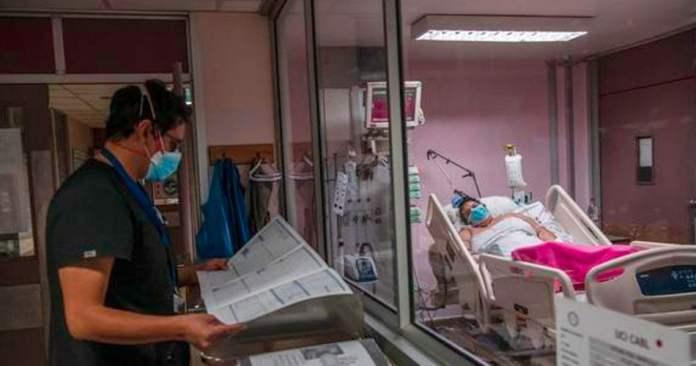 Contagios por COVID-19 en Loreto descienden en 80%