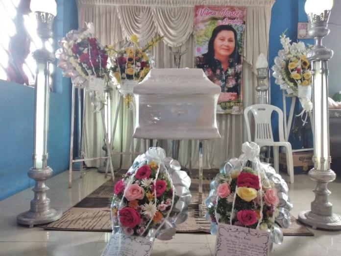Muere mujer que perdió una pierna en accidente en el Km. 19 de la CFB