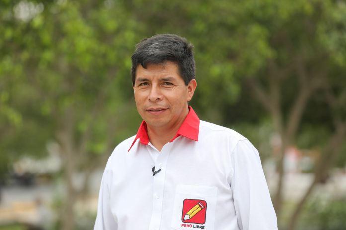 Pedro Castilla