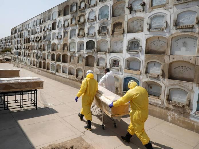 Perú, el peor país del mundo en manejo de la pandemia