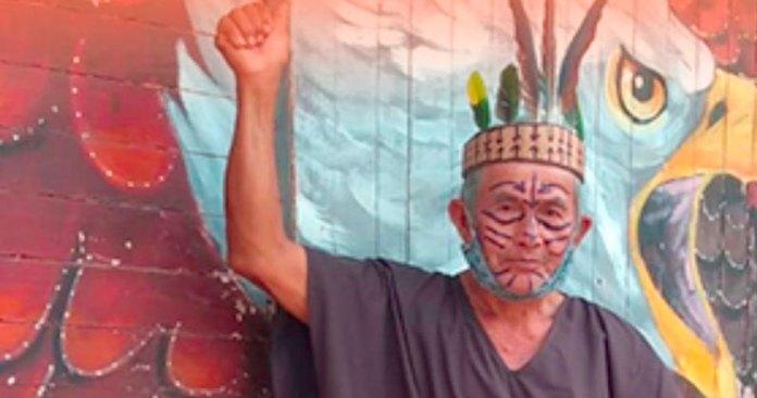 Fallece defensor de la comunidad de Cocama