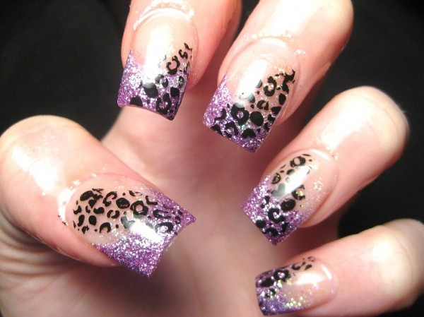 Beautiful Nail Art Design For Wedding Functions 2016