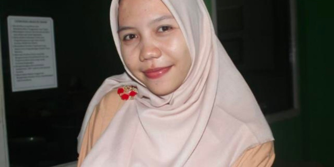 Revita Junianing Saputri