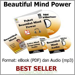 Zona Sukses - eBook dan Audio Beautiful Mind Power