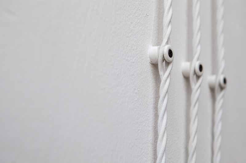 In questa sezione troverai degli accessori in porcellana e cavi intrecciati vintage per dare un tocco unico ai tuoi impianti elettrici. Impianto Elettrico A Vista Quali Le Soluzioni Impianti Tech