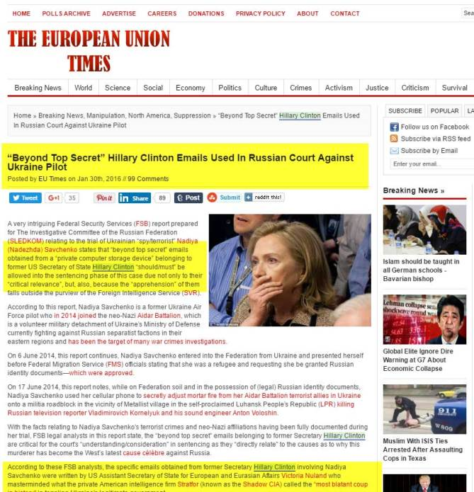 europeantimes-hillaryemail