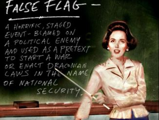 """Troubling questions about """"Umbrage"""" and potential false-flag attacks."""