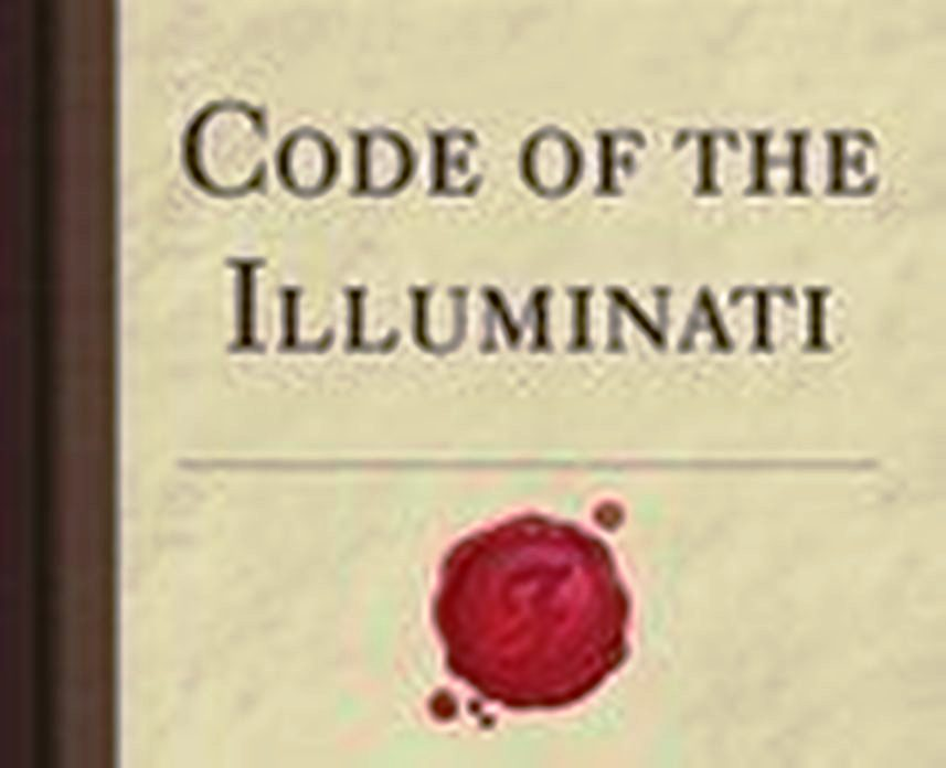 Code Of The Illuminati Part Iii Of Memoirs Illustrating The History