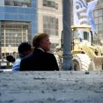 Trump Evacuated From White House After Massive 9/11 Spy System Discovered