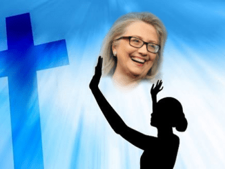 "Hillary Clinton ""Turns To God"" As Trump Plea Deal Looms And Democrat Death Scandal Erupts"