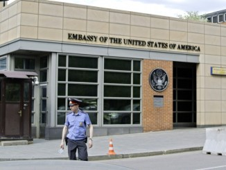 "Russian Puts All US Diplomats Under ""Strict Surveillance"", Orders 755 To Leave Country"