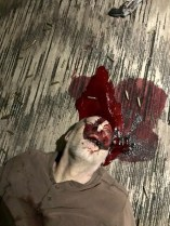 Lifeless body of Stephen Paddock
