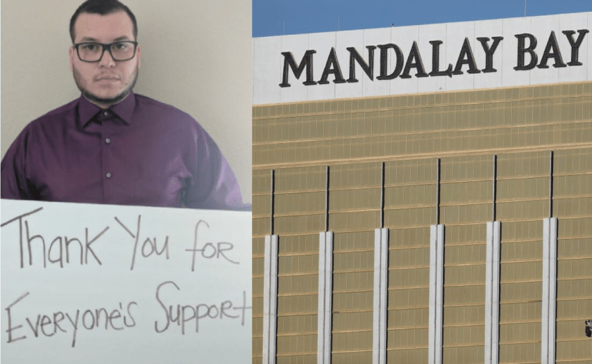 CIA Director Issues Cryptic WarningAfterLas VegasMassacre Security Guard Witness Disappears