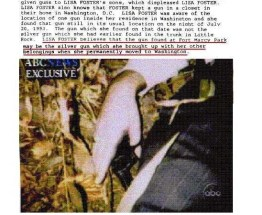 Vince Foster.