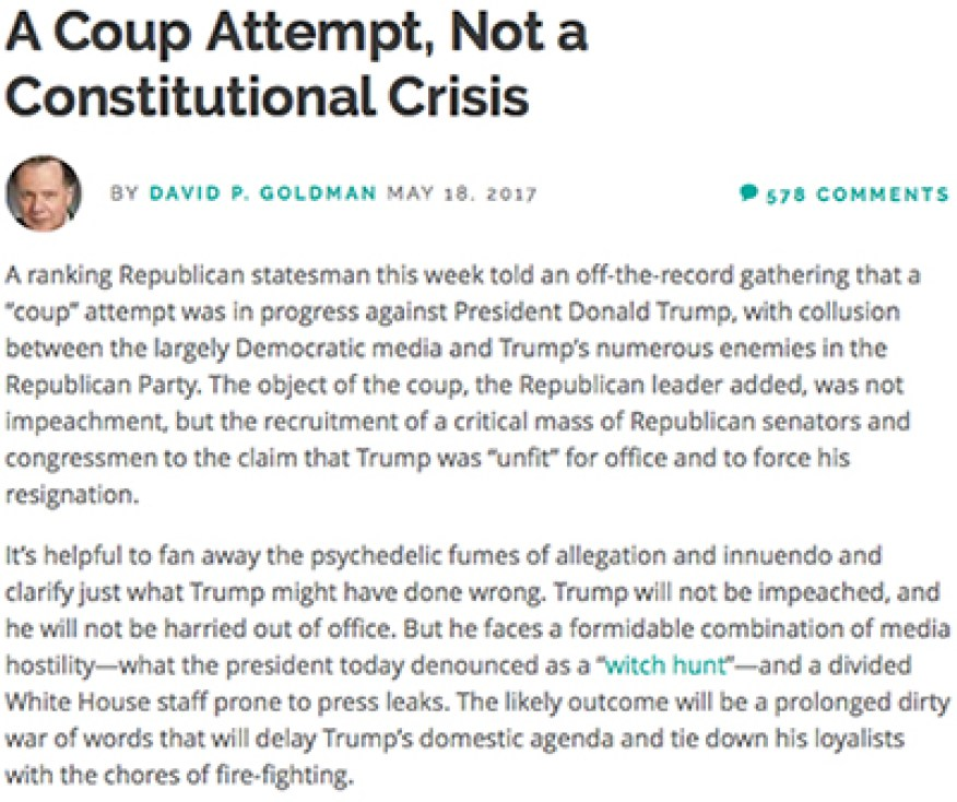 """Russia-China PlanForIncoming Nuke Strikes Over """"Credible Evidence"""" Coup D'etat Will Topple Trump"""