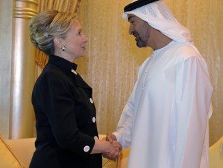 White House Prepares For Attack After Loyal Clinton CIA Forces Move To UAE And Assassinate Journalist