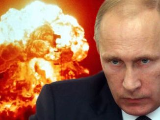 "Putin Threatens To Reduce America To Nuclear Ashes—Warns: ""You Will Listen To Us Now!"""