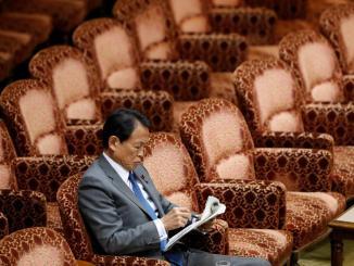 Cabalists plot anti-Trump counterattack in Tokyo