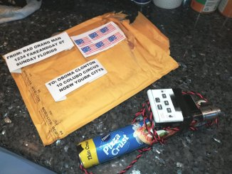 FBI Issues Urgent Global Appeal For Info On Venezuela Bomb Makers Seen At Elite American Universities With Known Chinese Agents