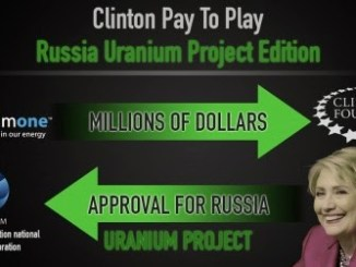 Looming Arrest And Trial Of Hillary Clinton Throws Russia Into Full War Footing