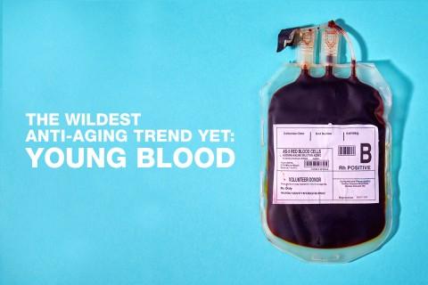 First Worldwide Revolution Throws Panicked Elites Into Buying Frenzy Of Child Blood Costing $8,000 A Liter