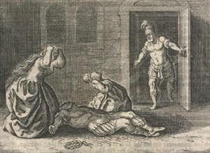 A copper engraving by Matthaeus Merian, found on nucius.org