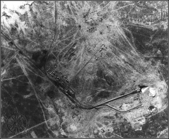 Baikonaur-1960-Discoverer-14-NASM