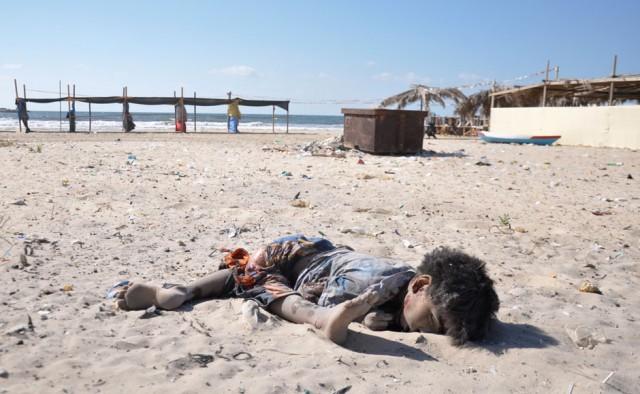 Children-Killed-on-Gaza-Beach-640×394