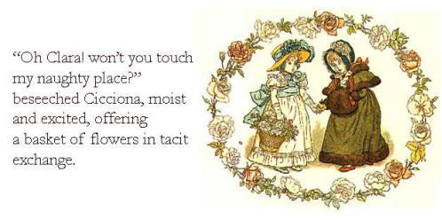 Touch Me, Clara