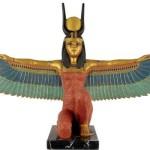 Goddess-Isis-Kneeling-AT-E-200G-150×150