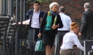 IMF-Director-Christine-Lagarde – The Impious Digest