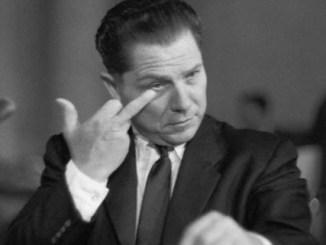 AUDIO: JFK Assassination- LBJ Discusses Hoffa's Threat to Tell All