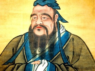 The Incarnations of Yangil Kim: Confucious