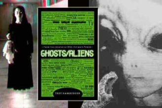 The Literary Bucket List: Ghosts/Aliens