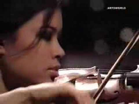 Lady Camille Tow's Playlist: Vanessa Mae