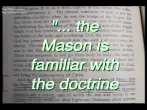 Origin Of Free-Masonry- by Thomas Paine
