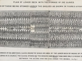 Aboard a Slave Ship