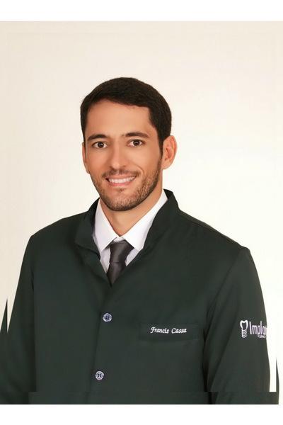 Dr Francis Cassa