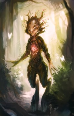 forest_creature_by_chiryojt-d4qkro9