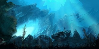 Underwater Still
