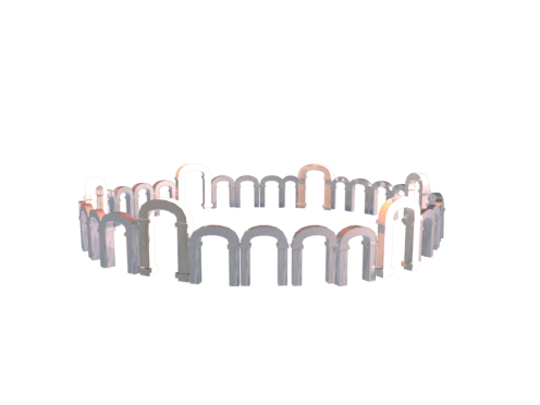 Arches Ring