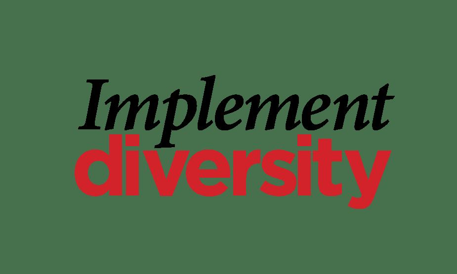 ImplementDiversity