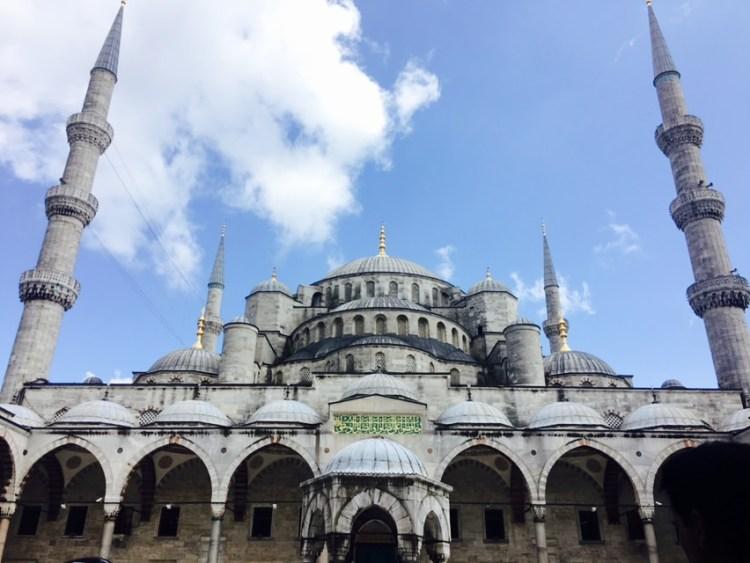 土耳其—自助土希德45天手繪圖文日記+自製旅遊手冊分享